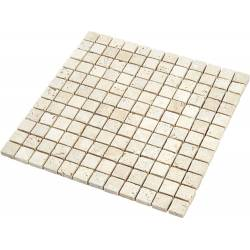 Mosaïque Travertin - Beige...