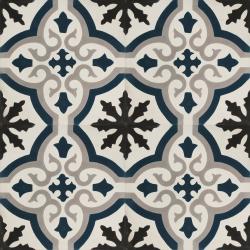 tapis carreaux ciment vintage